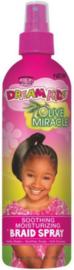 Dream Kids Braid Spray 12 oz