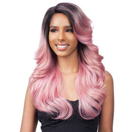 FreeTress Equal Synthetic Hair Premium Delux Wig - Misty