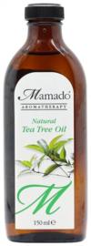 Mamado Natural Tea Tree Oil 150ml.