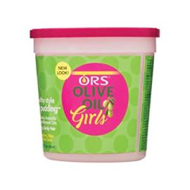 ORS Girls Hair Pudding 13 oz