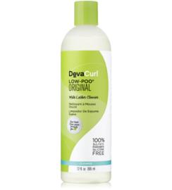 DevaCurl Low-Poo Original Cleanser 355 ml