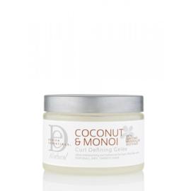 Design Essentials Coconut & Monoi Curl Defining Gelee 354 ml