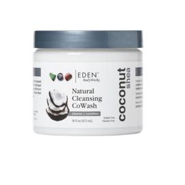 Eden Bodyworks Coconut Shea Cleansing Co Wash 473 ml