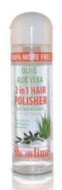 ShowTime Olive Aloevera 2in1 Hair Polisher 8 oz