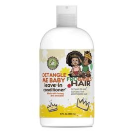 Frobabies Hair Detangle Me Baby Leave-in Conditioner 355 ml