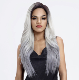 Spotlight 101 Synthetic Lace Front Parting Wig - MELODY
