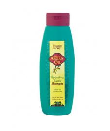 Hawaiian Silky Argan Oil Hydrating Sleek Shampoo 14 oz