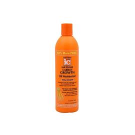 Fantasia IC Hair Polisher Carrot Growth Oil Moisturizer 355 Ml