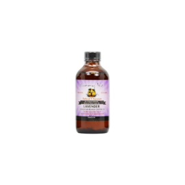 Sunny Isle Lavender Jamaican Black Castor Oil 118 Ml