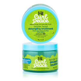 Just for me Curl Peace Tender Head Detangling Treatment 340 gr