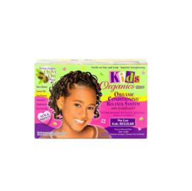 Africa's Best Kids Organics No-Lye Relaxer Kit - REGULAR