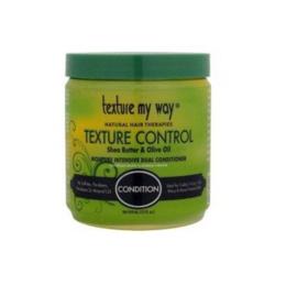 Texture My Way Texture Control Moisture Intensive Dual Conditioner 15oz