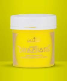 Directions Hair Color Fluorescent Glow