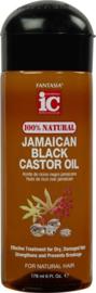 Fantasia IC Hair Polisher Jamaican Black Castor Oil 178 ML