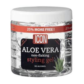 Style Icon Aloe Vera Styling Gel 525ML