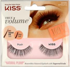 Kiss True Volume Lash Posh 63485