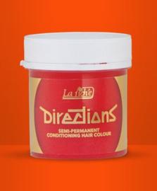 Direction Hair Color Mandarin