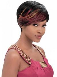 Sensationnel 100 % Human Hair BUMP Wig - FAB FRINGE