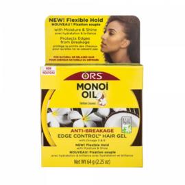 ORS Monoi Oil Edge Control Gel 2.25oz.