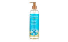 Mielle Organics Moisture RX Hawaiian Ginger Moisturizing & Anti-Breakage Shampoo 12oz