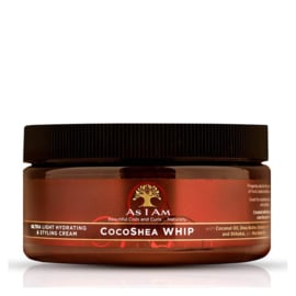As I Am Naturally CocoShea Whip 227g