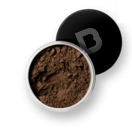 Black Opal Deluxe Finishing Powder Deep