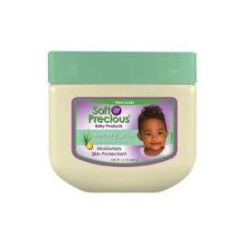 Soft & Precious Nursery Jelly Aloe and vitamin E 13 oz