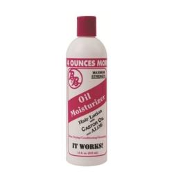 Bronner Bros Oil Moisturizer Hair Lotion 12oz