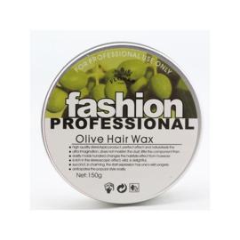 Fashion Professional Olive Hair Wax 150g