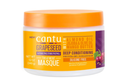 Cantu Grapeseed Strengthening Treatment Mask 340 gr
