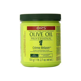 ORS Olive Oil Creme Relaxer Super Strength