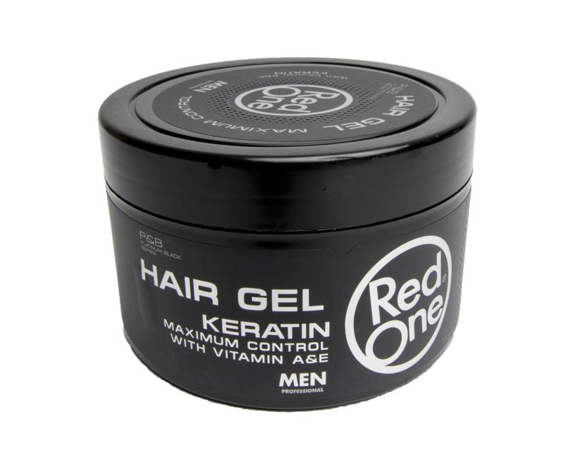 Redone Hair Gel Keratin Maximum Control With Vitamin A&E 450ml