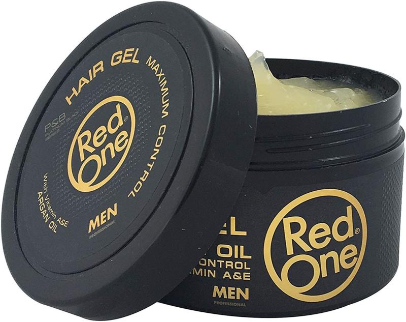 REDONE HAIR GEL ARGAN OIL MEN 450 ML