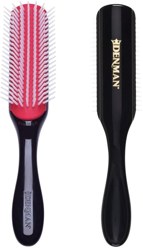 Denman D3 – Medium 7 Row Styling Brush