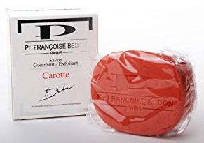 Pr. Francoise Bedon - Carrot Lightening Soap 200g