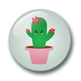 Magneet Cactus