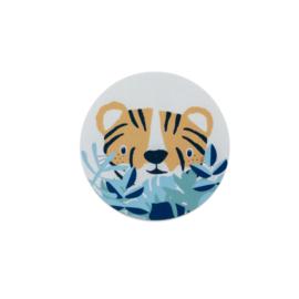 Sticker | Tijger
