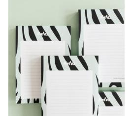 Noteblock || Zebra