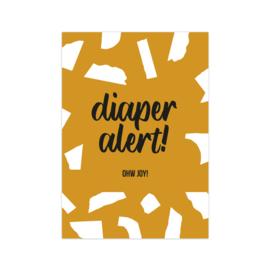 Diaper Alert