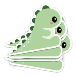 Sticker XL | Dino