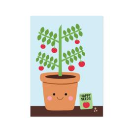 Happy Seeds