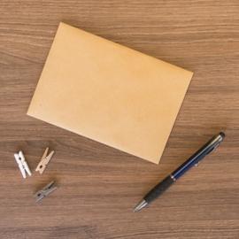 Bruine Kraft Envelop