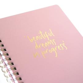Planner || My pink planner