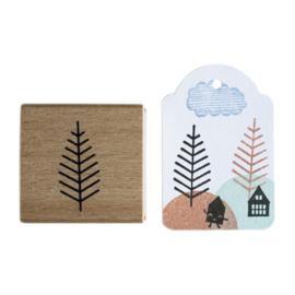 Stempel | Tree
