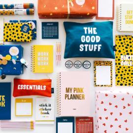 Canvas Bag   Essentials