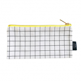Canvas Bag | Grid