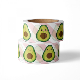 Washi tape | Avocado