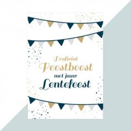 Lentefeest | Feestbeest