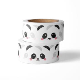 Washi tape | Panda