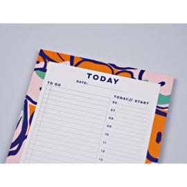 Noteblock || Daily Planner